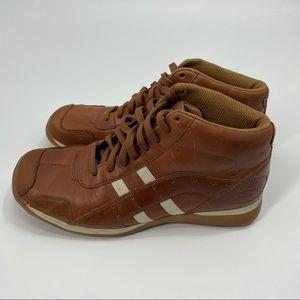 Something' Else Skechers Vintage Leather Boot